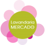 Logo Lavandaria do Mercado, Lda