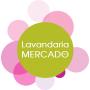 Logo Lavandaria do Mercado, Lda