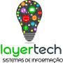 Logo Layertech - Sistemas de Informação, Lda