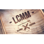 Logo Lcmm - Carpintaria e Marcenaria, Lda