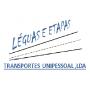Logo Léguas e Etapas - Transportes, Unipessoal, Lda