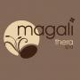 Logo Magali Thera Spa - Terapias de Saúde e Beleza do Corpo