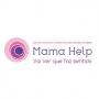 Logo Mama Help - Centro de Apoio a Doentes com Cancro da Mama