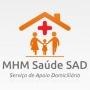 Logo Mário Hugo Macedo - Cuidados de Saúde Lda