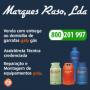 Logo Marques Raso, Lda