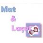 Logo Mat&laços - Acessórios de Moda