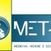 Logo Metas, Unipessoal, Lda