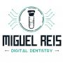 Logo Miguel Reis - Digital Dentistry