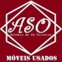 Logo Moveis Usados ASO