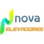 Logo Nova Elevadores, Lda