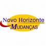 Logo Novo Horizonte - Mudanças