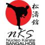 Núcleo Karate Sangalhos
