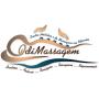 Logo OdiMassagem - Centro Holístico e de Massagens
