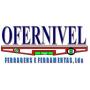 Logo Ofernivel - Ferragens e Ferramentas, Lda