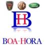 Logo Oficina Boa-Hora