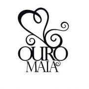 Logo OUROMAIA - ciframper Comercio de ouro e Antiguidades Lda