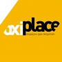 Logo Oxiplace - Arquitectura e Construção, Lda