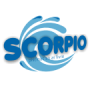 Logo Parque Aquático Scorpio
