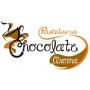 Logo Pastelaria Chocolate Aroma