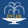 Logo Pastelaria Evian