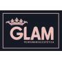 Logo Perfumaria Glam