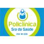 Logo Policlínica Senhora da Saude