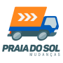 Logo Praia do Sol, Amadora - Mudanças e Transportes