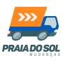Logo Praia do Sol, Cascais - Mudanças e Transportes