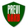 Logo Previgarb, Beja - Engenharia de Segurança, Lda