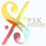 Logo PskStudio - Web Design e Design Gráfico
