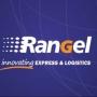 Logo Rangel - Distribuição e Logística, Barcelos