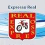 Logo Real Expresso, Lda