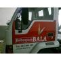 Logo Reboques Bala, Lda