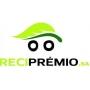 Logo Reciprémio, Unipessoal Lda - Reciclagem de Resíduos e Comércio de Peças Usadas