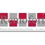 Logo Remofort - Remodelações, Lda