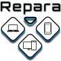 Logo Repara - Reparação de Computadores e Web Design