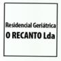 Logo Residência Geriátrica O Recanto Lda