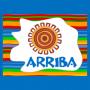 Logo Restaurante Bar Mexicano Arriba