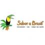 Logo Restaurante Bar Sabor A Brasil
