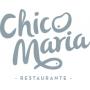 Logo Restaurante O Chico Maria