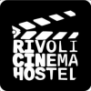 Logo Rivoli CInema Hostel