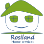 Logo Rosiland - Home Services