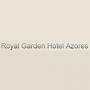 Logo Royal Garden Hotel Azores