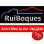 Ruiboques, Unipessoal Lda