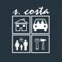 Logo S. Costa - Seguros e Contabilidade Lda