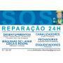 Logo S.O.S Reparações 24h
