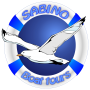 Logo Sabino Boat Tours