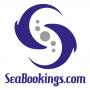 Logo Seabookings - Plataforma Online de Atividades Turísticas