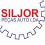 Logo Siljor - Peças Auto, Lda