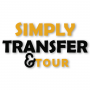 Logo Simply Transfer & Tour
